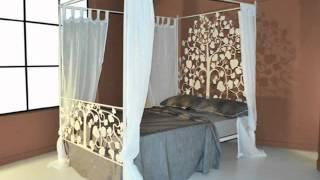 Gambar cover Camas con Dosel : Ideas para la decoracion de los dormitorios