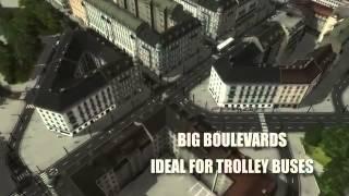Cities In Motion   St  Petersburg Release Trailer