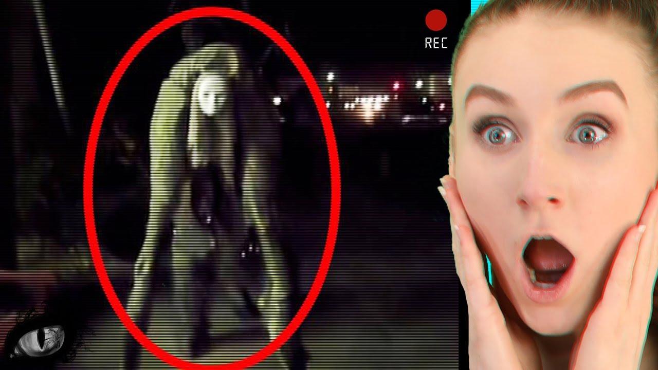 Creepy Creatures Caught On Camera