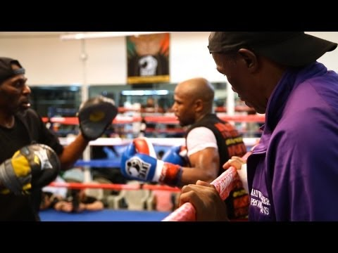 All Access: Mayweather vs. Guerrero: Fathers and Sons - Episode 2 Trailer