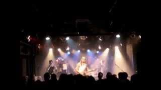 2012/01/21 渋谷TAKE OFF 7.