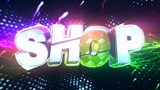 Gambar cover (BEST) TOP 5 Shop Intro Free To Use #8