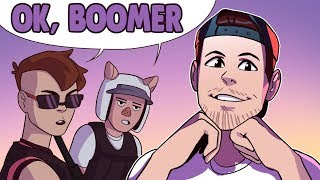 Dillon Francis Is A BOOMER?! - Call of Duty Modern Warfare Funny Moments