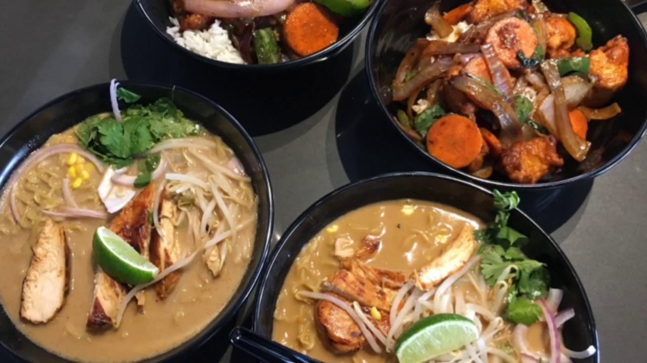 Stix Noodle Bar bringing Asian dishes to Worcester