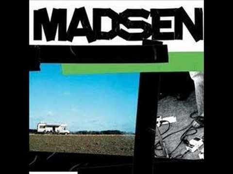 Madsen - Ich komme nicht mit