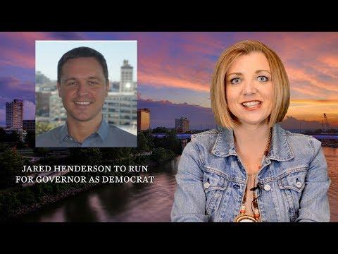 Today in Arkansas: Henderson running for governor