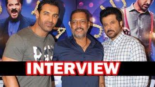 John Abraham, Nana Patekar, Anil Kapoor Talk About 'Welcome Back' | Interview | Promotion