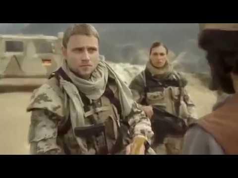 Deutsches Film Krieg in Afghanistan
