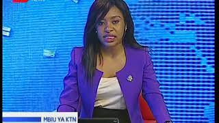 Mbiu Ya KTN:Watu 10 watiwa nguvuni kwa wizi wa maji mjini Eldoret