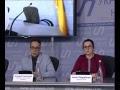"""Пресс-конференция: """"Нападение на редакцию Союза Православных Журналистов"""""""