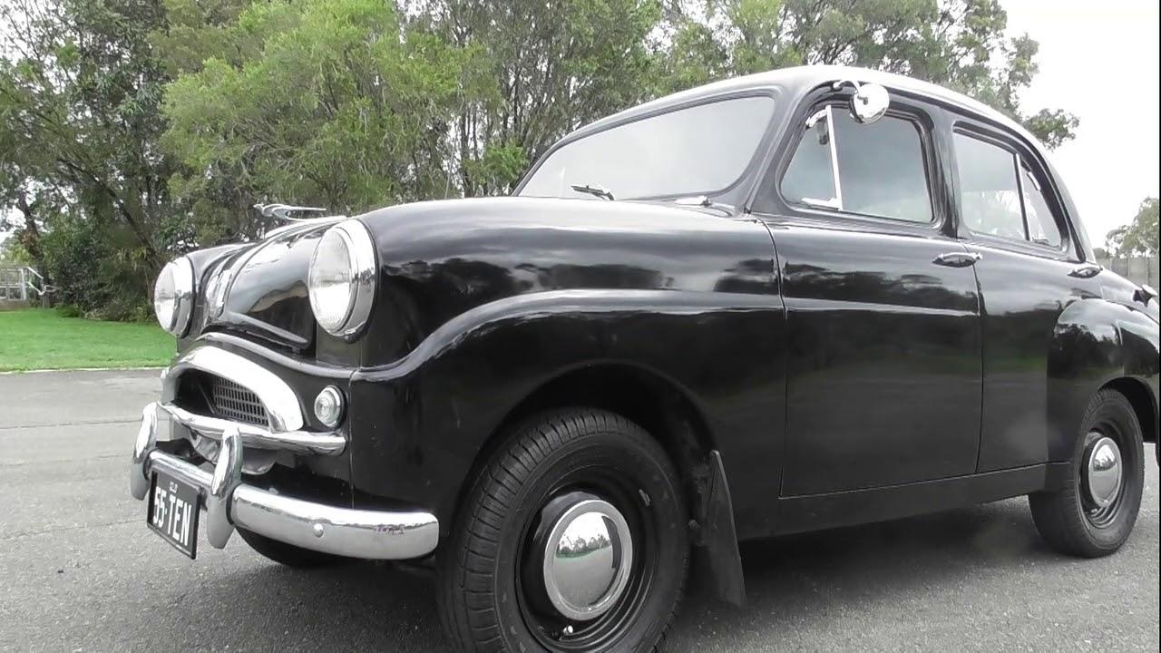 1955 STANDARD 10
