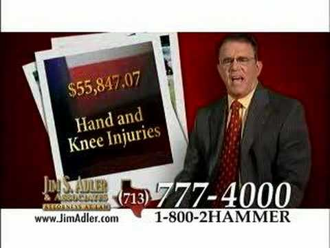 46 Real Stories 1A 15sec - Jim Adler and Associates - YouTube