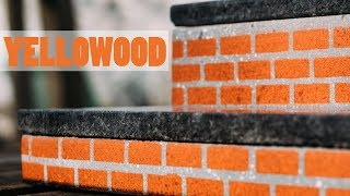 YELLOWOOD - Double Ledge Fingerboard Curb - Product Blog thumbnail