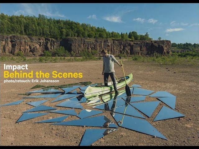 Impact – Behind the Scenes (4K)