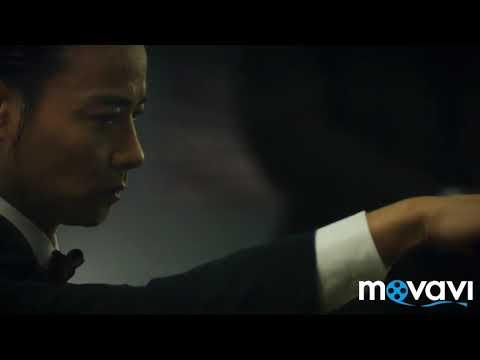 Escape Plan: The Extractors (Fighting Scene 2)