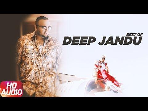 Best Of Deep Jandu | Audio Jukebox | Latest Punjabi Songs 2018 | Speed Records