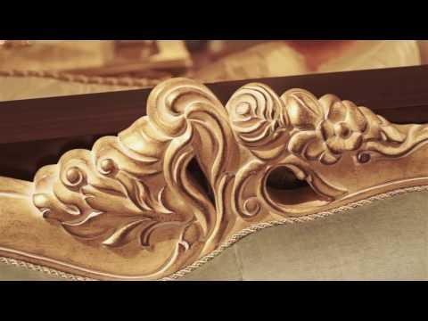 Gusto Furniture - World Class Luxury Furniture