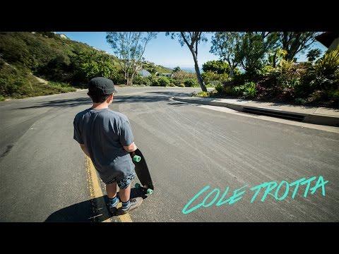 boarding Media Presents Cole Trotta