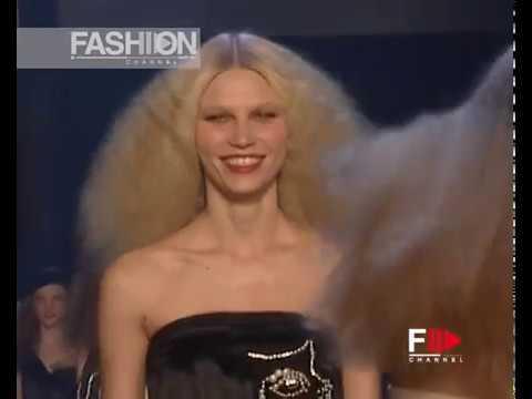 SONIA RYKIEL Spring Summer 2009 Paris - Fashion Channel
