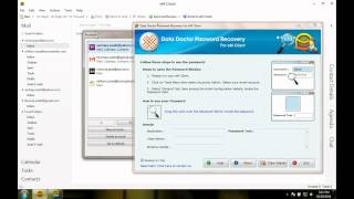 Free Password Recovery Software For eM Client Email Client To Recover Deleted Passwords