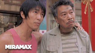 Shaolin Soccer | 'Fusion' (HD) - Stephen Chow, Man Tat Ng | MIRAMAX