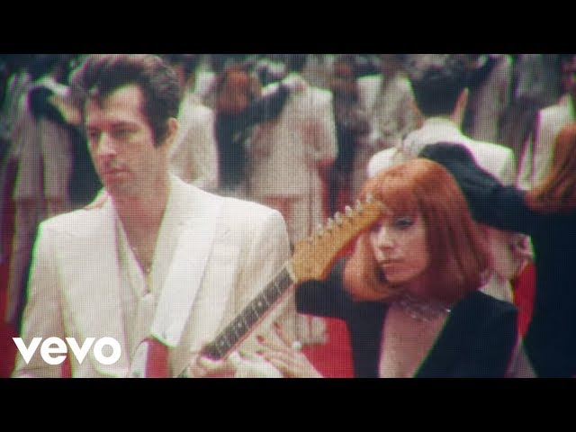 Mark Ronson, Lykke Li - Late Night Feelings (Official Video) ft. Lykke Li