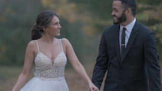 Nina & Sergio | 10.17.2020