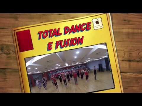 FUSION E TOTAL DANCE  VIRGIN KENNEDY MILANO  16 12 17