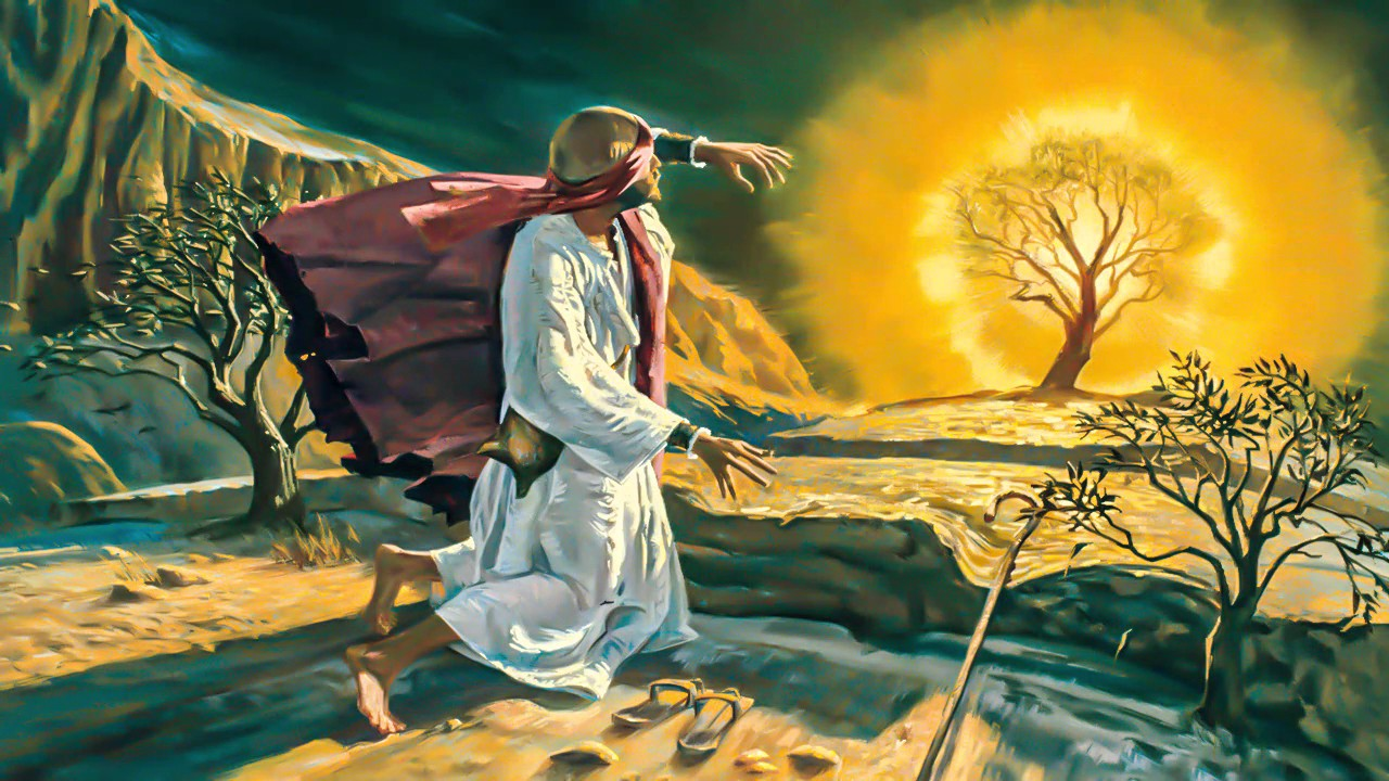 the characteristics of moses that makes him a good leader Moses was a good leader because he helped the hebrew/slaves to escape and he helped them and took charge and lead them to the land that god promised them god gave him the strength to be a good.