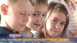 VTV Dnevnik 01. listopada 2016.