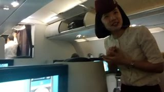 ✈ FIRST CLASS EXPERIENCE | Qatar Airways A320-200 | Dubai to Doha