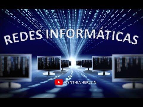 Download Redes Informáticas. Definición y clasificación.