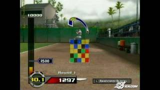 MVP Baseball 2005 PlayStation 2 Review - MVP Baseball 2005