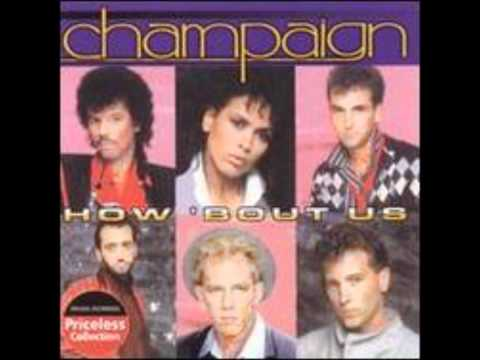 Champaign - This Time