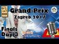 Judo Grand-Prix Zagreb 2017: Day 3 - Final Block