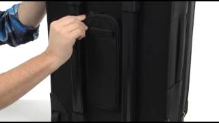 Briggs & Riley Baseline Domestic Carry-On Expandable Upright SKU:#8092751