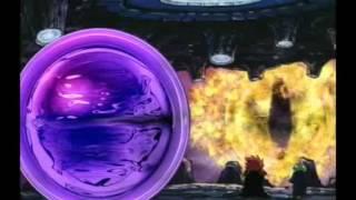 Battle B-daman Japanese - Cain and Joshua Clips RAW 2