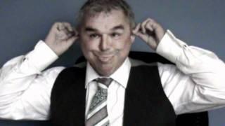IDM Classic 2nd Apprentice Parody Burt Attempts To Fire Sugar