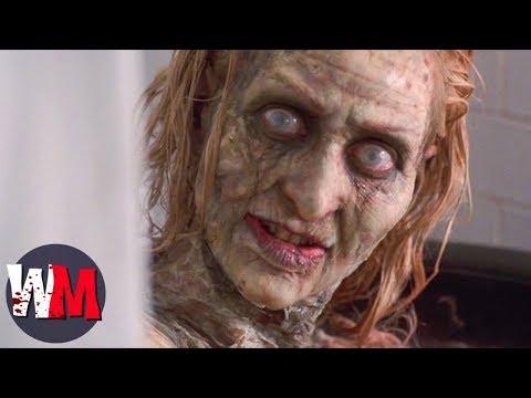 Top 10 Horror Mini Series