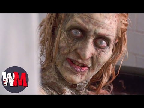 Top 10 Horror Mini Series