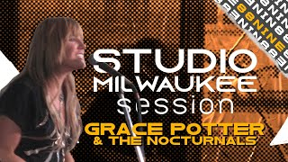 "Studio:Milwaukee | Grace Potter, ""Things I Never Needed"""