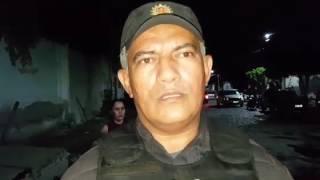 110° MORTE VIOLENTA EM MOSSORÓ EM 2017;