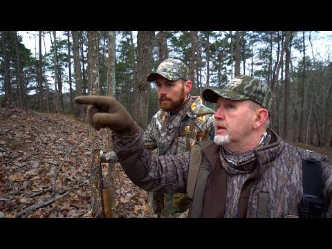 HOW TO CALL TURKEYS - With Mike Pentecost