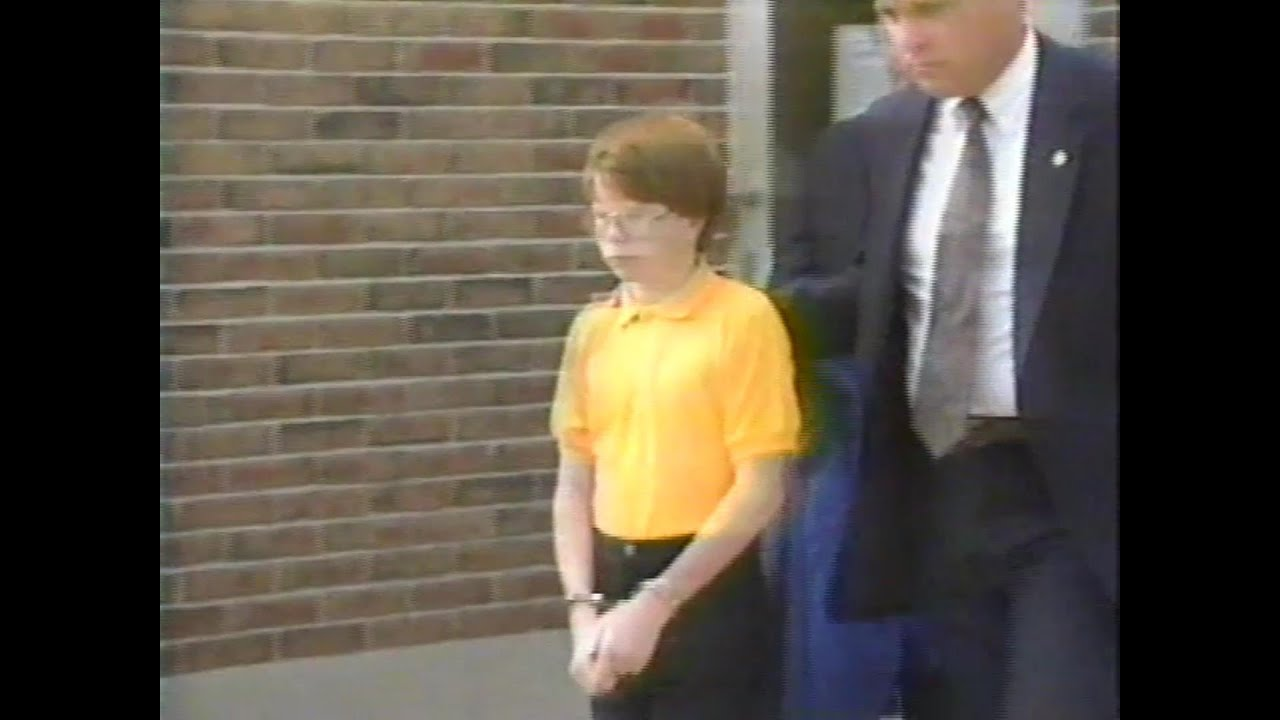 """Download Dateline NBC (August 16, 1994) - """"The Bad Seed"""" Eric Smith"""