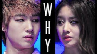 Rian & JB - Why? [Dream high 2]