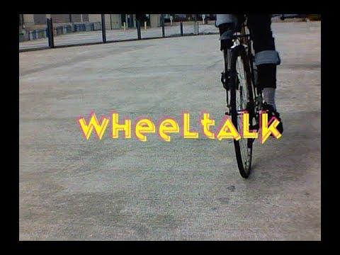 Wheeltalk Seattle #103 | Lunar New Year & Bike Love