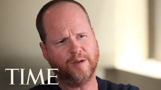 10 Questions for Joss Whedon