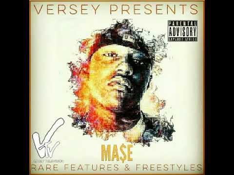 Mase - Rare Features & Freestyles (FANMADE MIXTAPE)