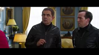 """Johnny English Volta a Atacar"" - Trailer Oficial Legendado (Universal Pictures Portugal)   HD"