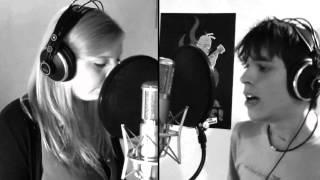 Snow Patrol - Chasing Cars (Cover by Kevin Staudt & Ronja Fischer)